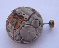Vintage Mechanical Watch Movement Wostok 2605   working condition parts spares