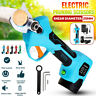 16.8V 150W Rechargeable Electric Pruning Scissors Branch Cutter Shears