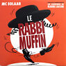 MC Solaar ‎CD Single Le Rabbi Muffin - Promo - France (EX/M)