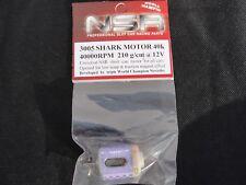 NSR SPARES SHARK MOTOR 40K 40000RPM 210G/CM @12V 3005  NEW IN PACKET