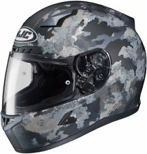 HJC CL-17 Void MC-5HF Full Face Helmet Size XL