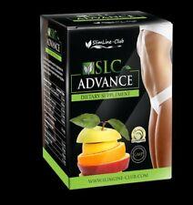 Slim Line Club Advance schlankheitskapseln, fettverbrennung,schnell abnehmen