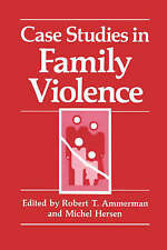 NEW Case Studies in Family Violence