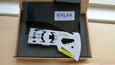 Klecker Knives Stainless Steel  Lumberjack Axe Head Multi-Tool Hatchet w/Sheath