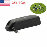 X-GO 36V 10Ah 350W-500W HaiLong Lithium Battery Pack for E-Bike Electric Bicycle