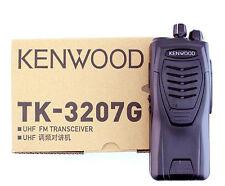 transceiver TK3207G KENWOOD RADIO UHF400-470MHz  2-Way radio 5W+USB+software
