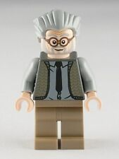 LEGO - HARRY POTTER - ERNIE PRANG - MINI FIG / MINI FIGURE