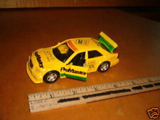 WELLY AMG MERCEDES C-CLASS PRO MASTER#2 1/43 SCALE