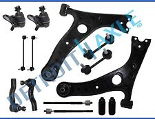 Brand New 14pc Complete Front and Rear Suspension Kit for 2001-2003 RAV4
