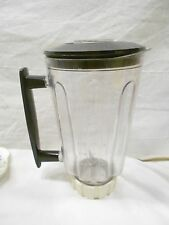 REPLACEMENT 5-1/2 CUP BLENDER JAR, MODEL 612-3