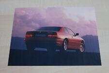 SV0610) BMW 840 Ci Pressefoto 1997