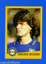 [GCG] AZZURRI CON IP - Merlin - Figurina-Sticker n. 10 -GIANCARLO ANTOGNONI-New