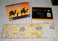 MARCO POLO Expedition – Ravensburger 2004 PERFETTO Reiner Knizia