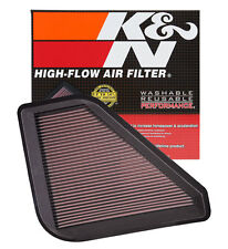 K&N 33-2394 Replacement Air Filter 07-17 Arcadia 09-17 Traverse 08-17 Enclave
