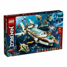 LEGO® NINJAGO® 71756 Wassersegler