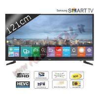 "TV SAMSUNG LED 48"" ULTRA HD SMART 4K UE48JU6400 ITALIA UHD DVB-T2 USB TELEVISOR"