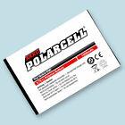 Polar Cell Battery for Nokia E90 E52 E61i E63 E71 E72 N97 BP-4C - 1500mAh