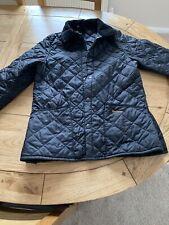 barbour jacket Age 9-10