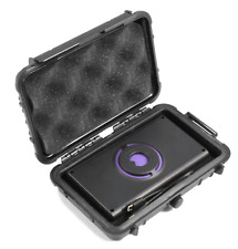 CASEMATIX Rugged Waterproof Imaging Sensor Case Compatible with Walabot DIY, Pro