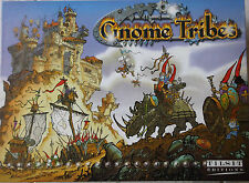 GNOME TRIBES   /    TILSIT EDITIONS     (engl. Ausgabe)