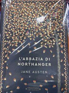 STORIE SENZA TEMPO vol.9 L'ABBAZIA DI NORTHANGER Jane Austen