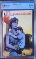 Walking Dead (2003 Image) #132  CBCS (like CGC) 9.8