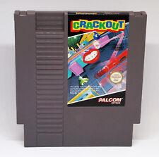 Nintendo® NES Spiel Crackout (Pal B) Modul