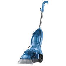 cleanmaxx PULITORE Tappeto in blu ghiaccio incl. per