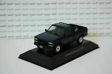 VOITURE CHEVROLET SILVERADO PICK-UP (1997) 1/43 SALVAT Inolvidables 80/90