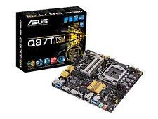 NEW ASUS Q87T/CSM/C/SI Intel Q87 LGA1150 Mini-ITX motherboard