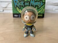 Funko Mystery Mini - Rick And Morty (Series 3) - Space Suit Morty