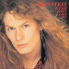 John Sykes - Please Don't Leave Me [New CD] Shm CD, Japan - Import