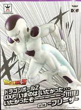 DRAGON BALL Z DXF FREEZER FREEZA FIGURA FIGURE NEW NUEVA
