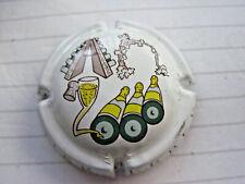 capsule de champagne AN 2000 Didier HERBERT - N° 11e