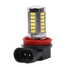 H8/H11 5630 SMD 33 LED Car Fog Light Driving Bulbs Lamp DRL White 6000K DC12V