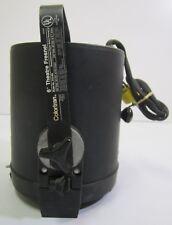Colortran Model 213-205 Theatre Fresnel Theater Stage Lamp Spot Light Fixture