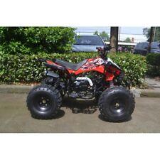 QUAD ATV BENZINA 125 SPORT RUOTE 8 POLLICI 4 tempi 3 MARCE CON RETROMARCIA NEW