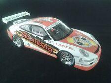 AutoArt Porsche 911 (997) GT3 Cup 2006 1:18 #98 Philip Ma (CHN) (MCC)