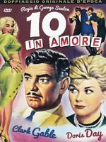 10 In Amore DVD A & R PRODUCTIONS