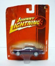 Modellini statici auto Johnny Lightning scala 1:64