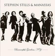 Stills,Stephen & Manassas Bananafish Gardens Ny vinyl LP NEW sealed