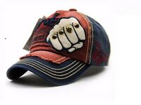 Casquette baseball 6 Couleurs New-Styl