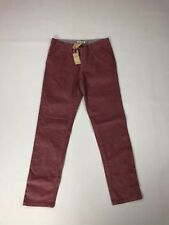 FAT FACE Needle Cord Trousers - Age 12-13 - Pink - New with Tags - Girls