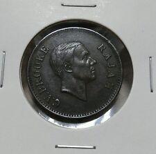 1930H - SARAWAK 1 CENT