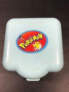 Pokemon 1997 Polly Pocket Viridian Forest Case Playset by Tomy Nintendo