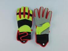 SEIZ Mechanic 800185 Arbeitshandschuhe Handschuhe für Rettungskräfte, Gr. 7