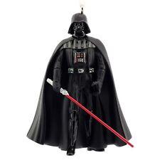 Star Wars Darth Vader Christmas Tree Ornament by Hallmark The Force Awakens