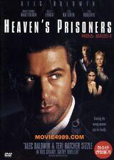 Heaven's Prisoners(1996) / Phil Joanou / Alec Baldwin / Kelly Lynch / DVD SEALED
