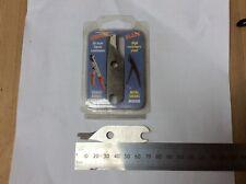 3 x metal cutting shear blades - super-coup No1
