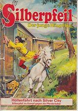 Silberpfeil 27 (Bastei 1970)